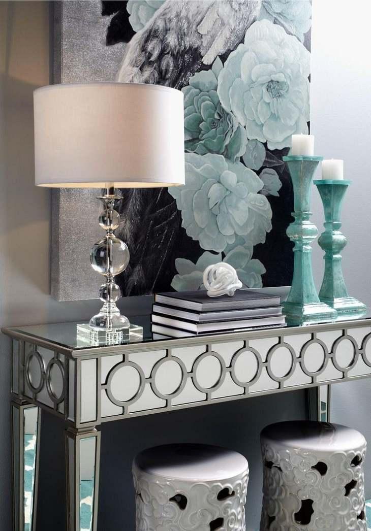 diseno moderno muebles pasillo opciones ideas