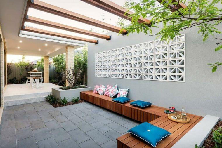 disenos de terrazas exteriores Dale Alcock Homes ideas