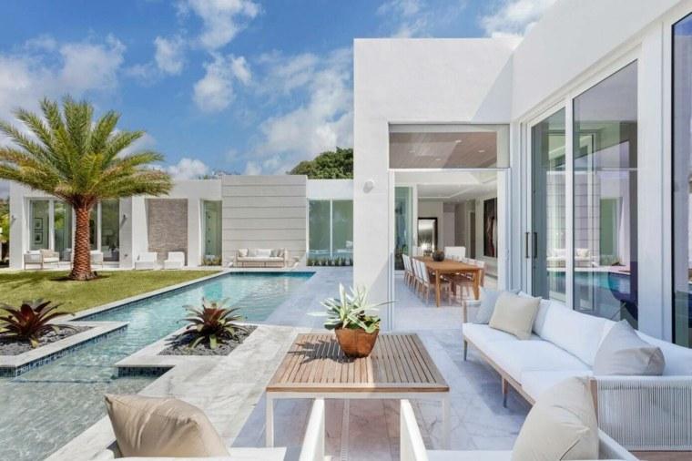 disenos de terrazas exteriores IBI Designs ideas