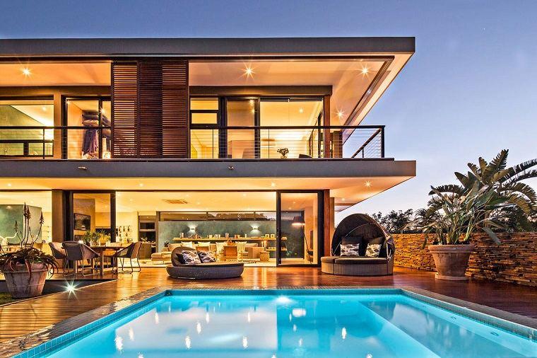 disenos de terrazas exteriores metropole architects diseno ideas
