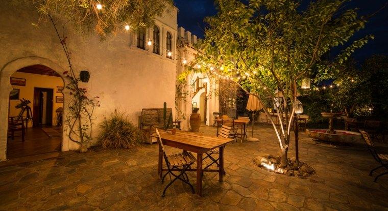 disenos de terrazas exteriores simple moderno ideas