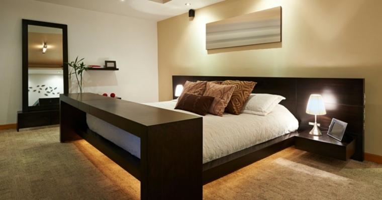 dormitorio feng shui interior