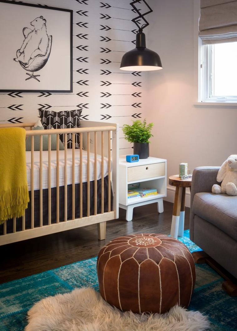 dormitorios bebe comodos selecciones pasajes