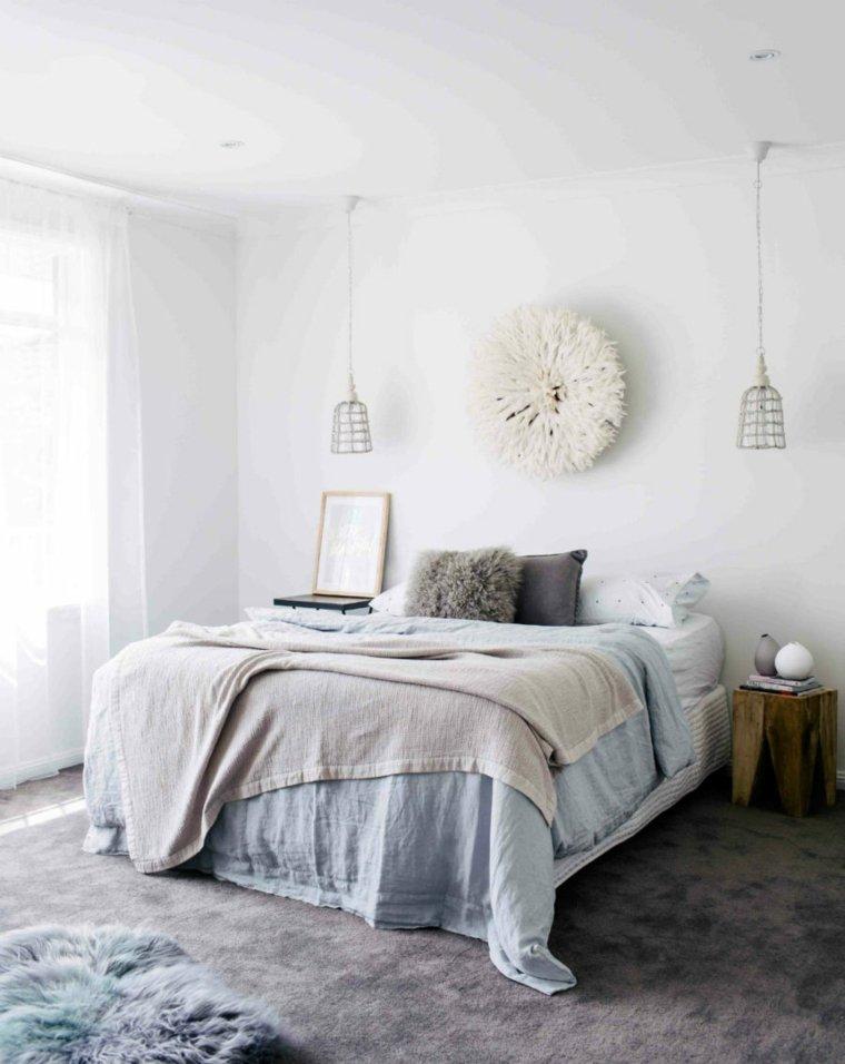 dormitorios diseño mesas rusticas especiales lineas