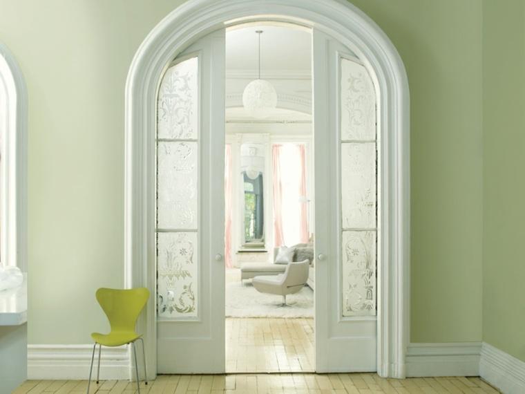 Como pintar un pasillo m s ideas y colores interesantes for Colores de moda para pintar pasillos