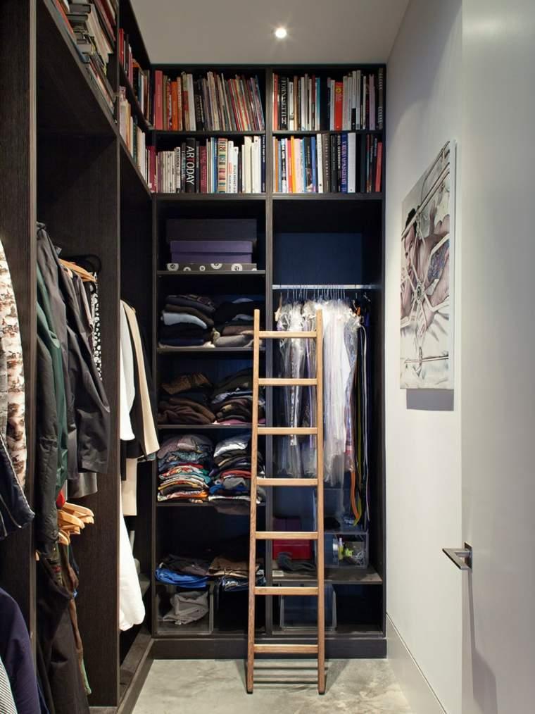 escalera salones materiales colores partes