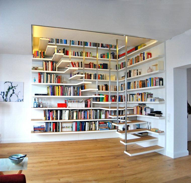 escaleras de interior diseno original Dreihausfrauen ideas