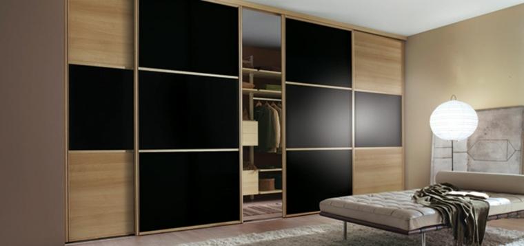 especial negro espacios habitacion lamparas