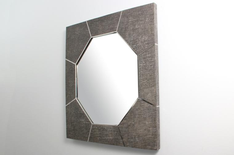espejos modernos para recibidor decorar