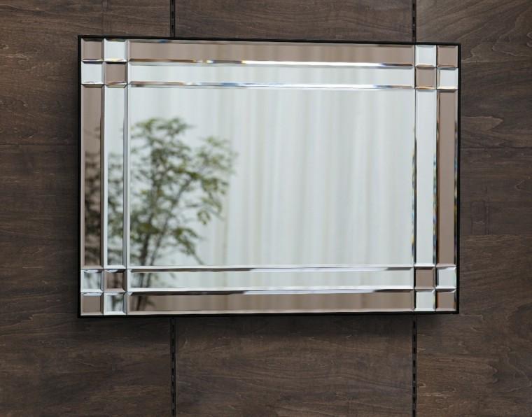 espejos para recibidor moderno