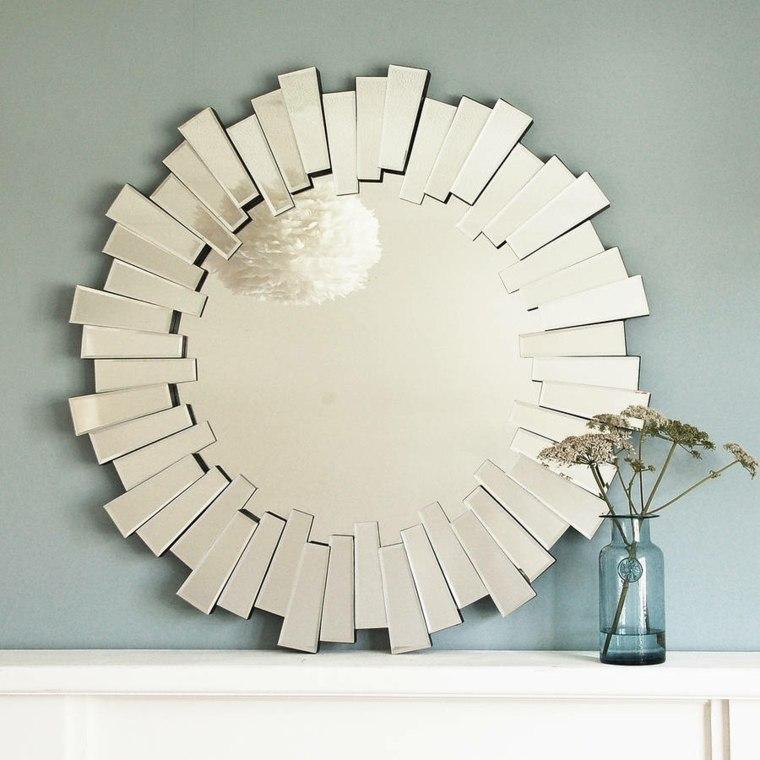 espejos para recibidores interior