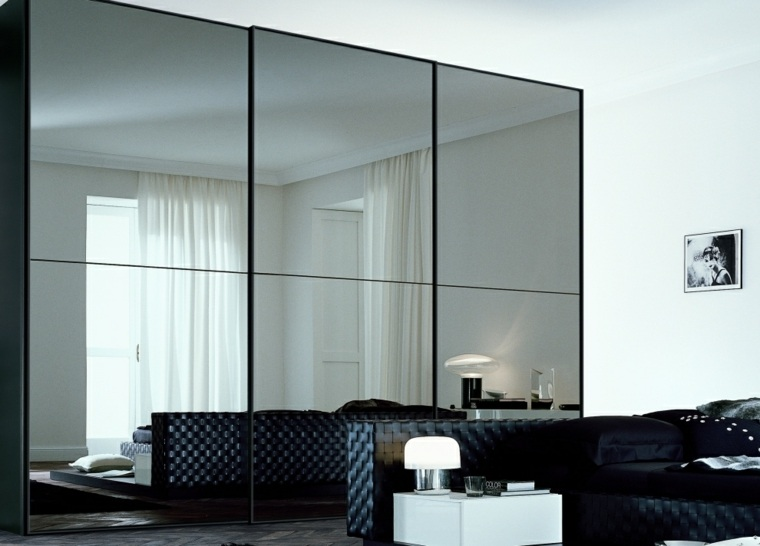 espejos puertas colores especiales cuadros