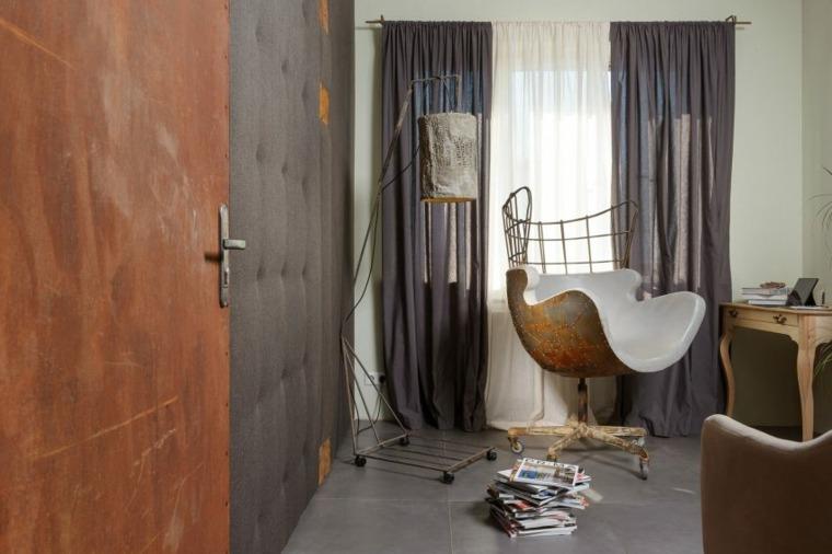 estudio casa muebles especiale colores imagenes