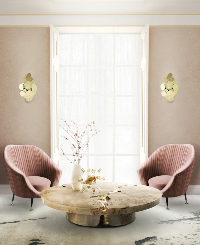 estupendo conjunto muebles modernos