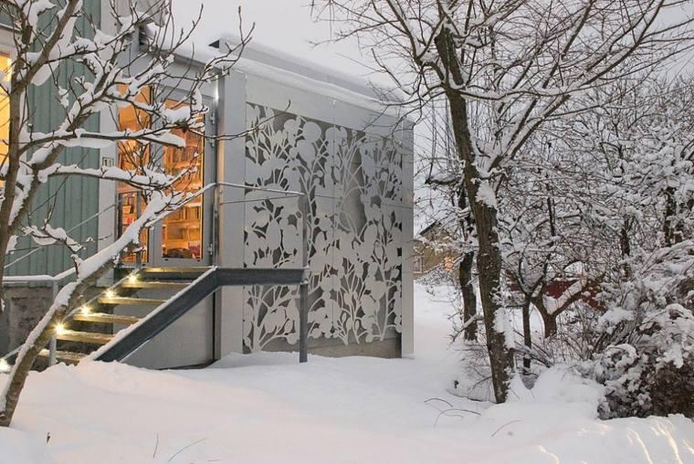 fachada UNIT Arkitektur AB