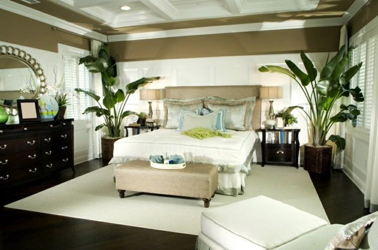 feng shui dormitorio interiores