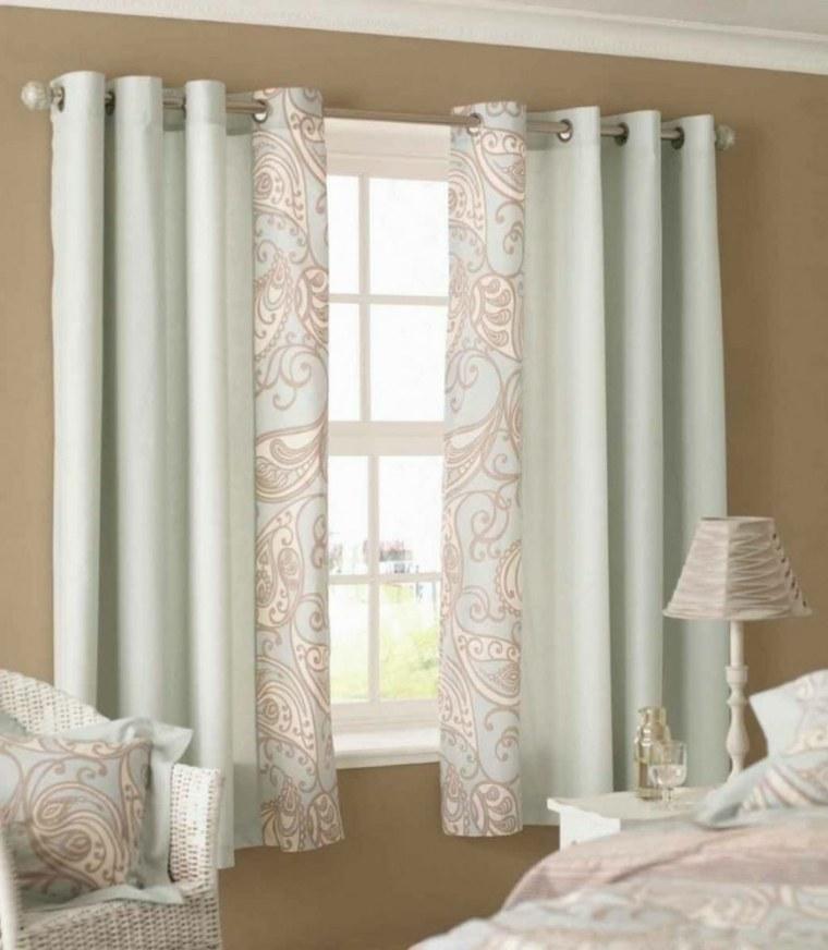 Fotos de cortinas para unos interiores muy modernos - Imagenes de cortinas para salon ...
