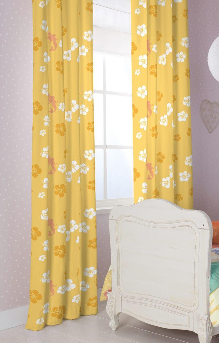 fotos de cortinas habitación