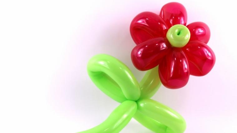 globos infantiles decoración cumpleaños