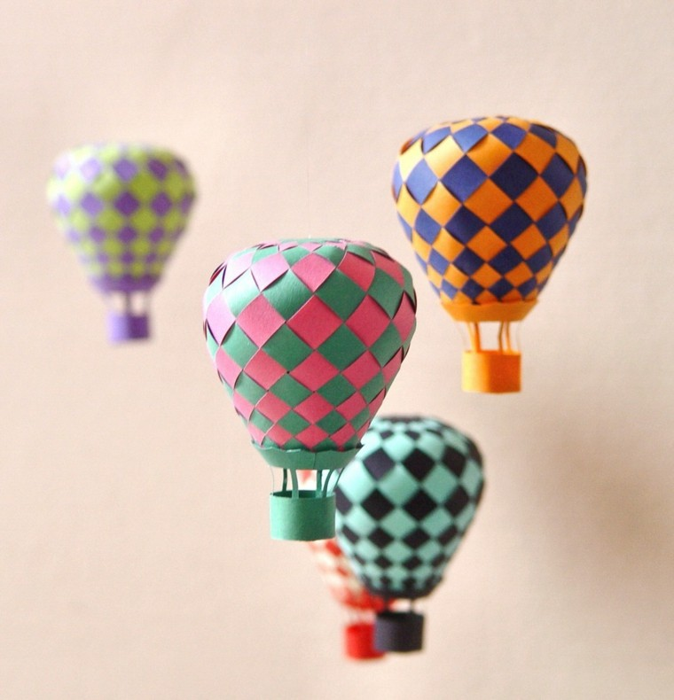 globos infantiles decoración fiestas