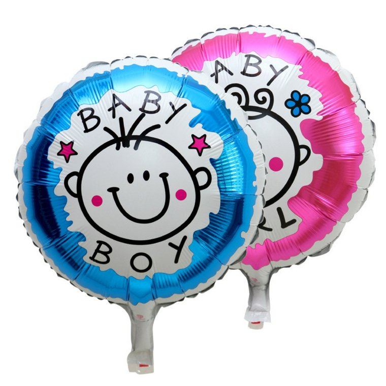 globos infantiles decoración interior