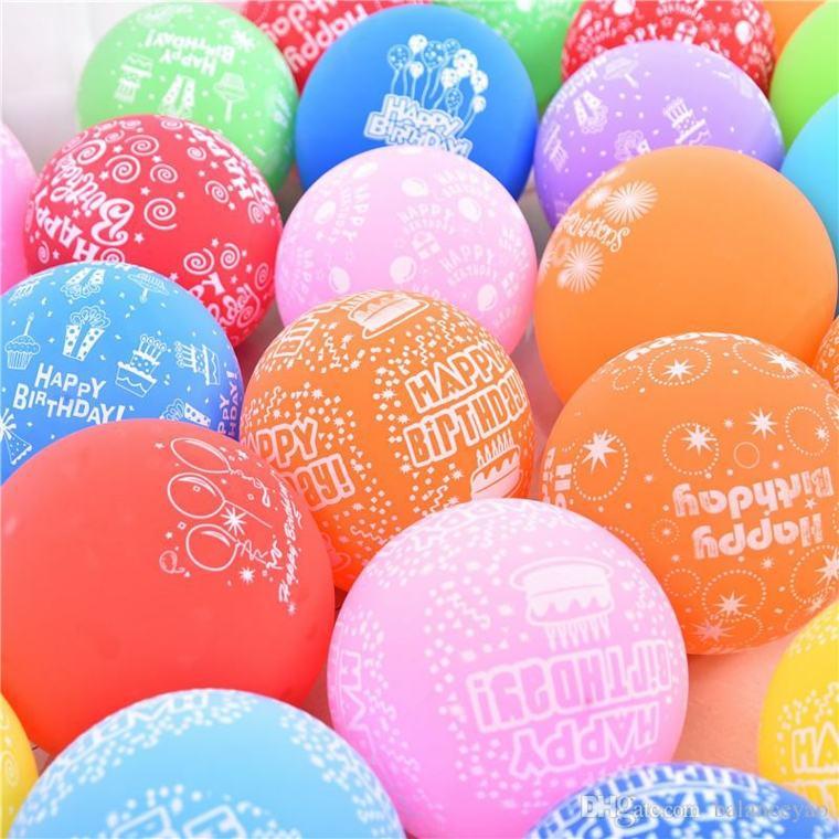 globos infantiles decoración