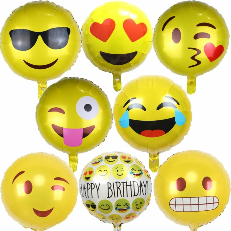 globos infantiles decorar cumpleaños