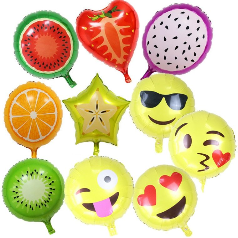 globos infantiles decorar fiestas
