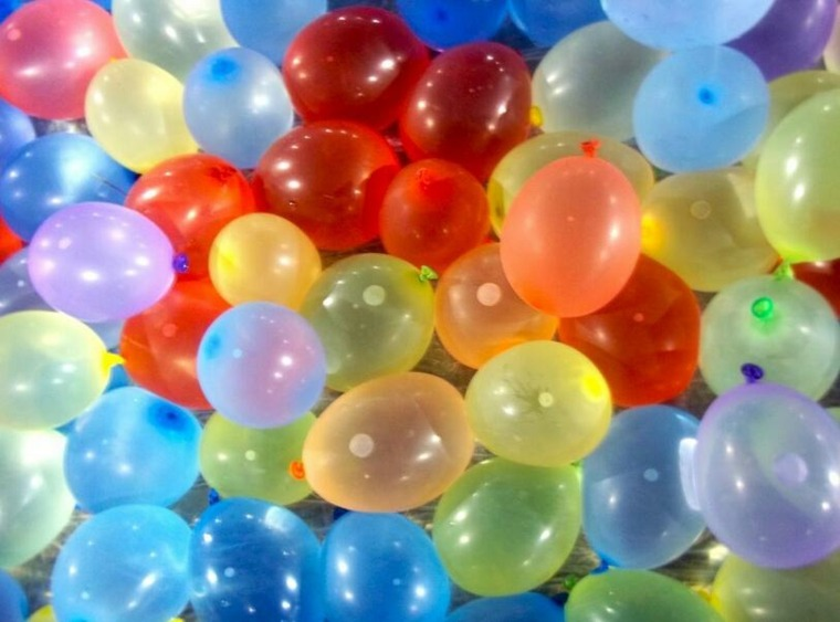 globos para cumpleaos infantiles decorar