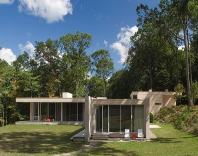 fachada green house manrahan meyers