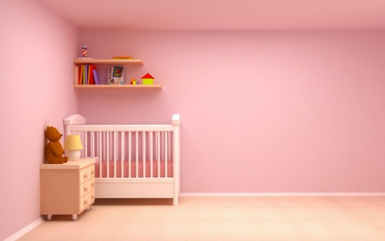Habitaci n para beb ni a unos dise os originales for Habitaciones originales para ninos
