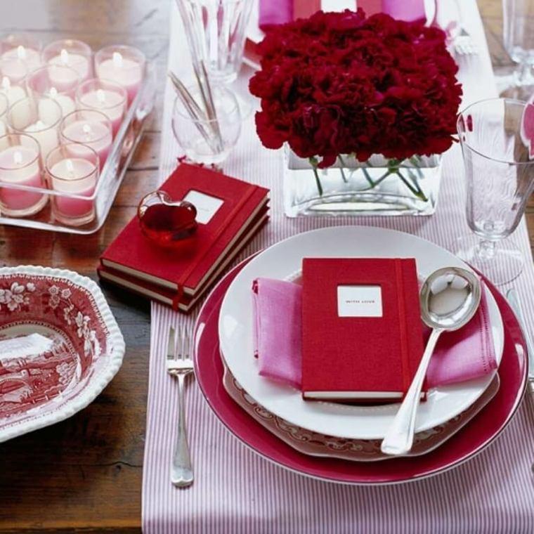 hacer cena romántica
