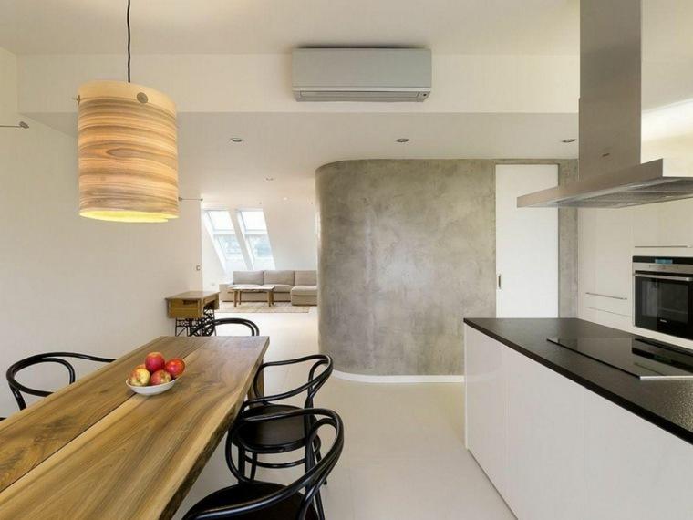 ideas apartamento moderno estilo loft