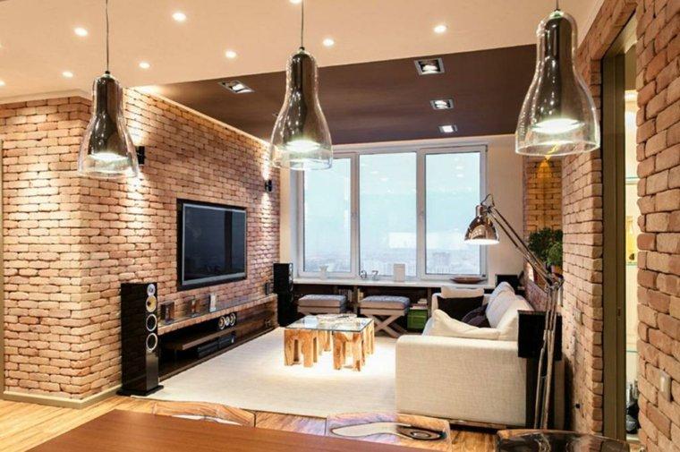 Loft peque o con un interior dise ado a lo grande for Ideas para un apartamento pequeno
