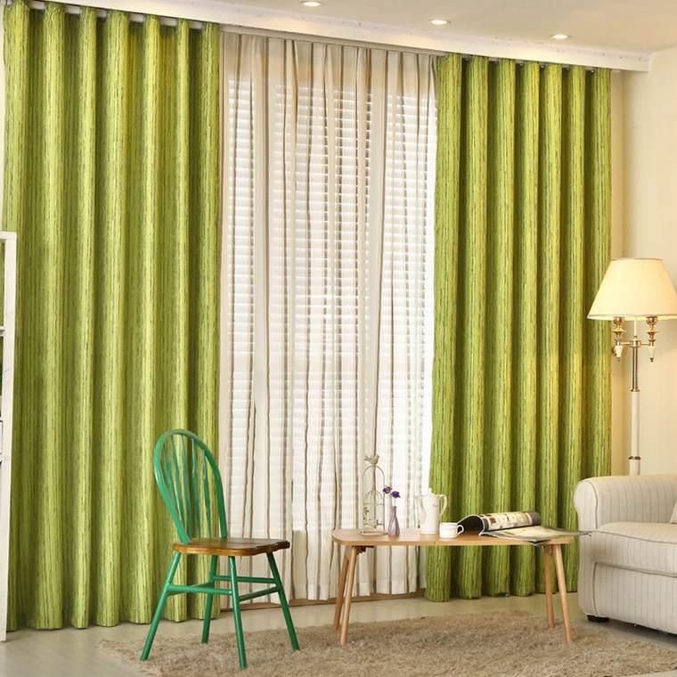 imágenes de cortinas decorar