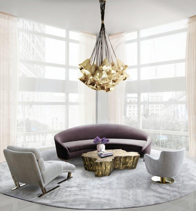 impresionanmtes muebles de estilo modenro