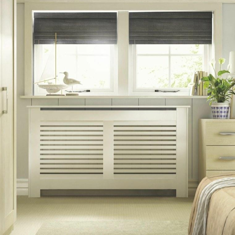 la calefacción más barata interior