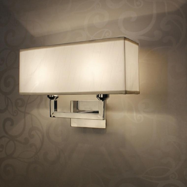 lámparas para pasillos decorar