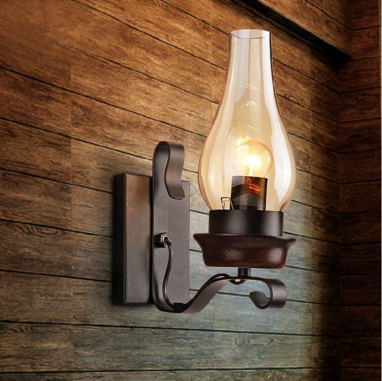 lámpara para pasillo decorar