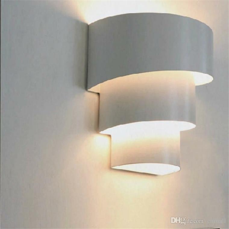 lámpara para pasillo