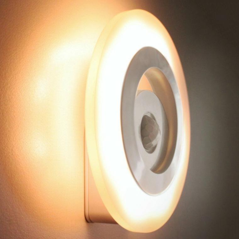 lámparas de pasillo