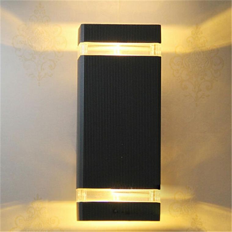lámparas de pasillos decoración interiores
