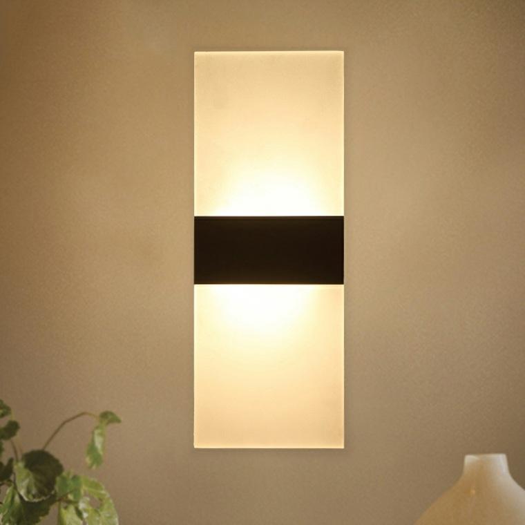 lámparas de pasillos decorar interiores