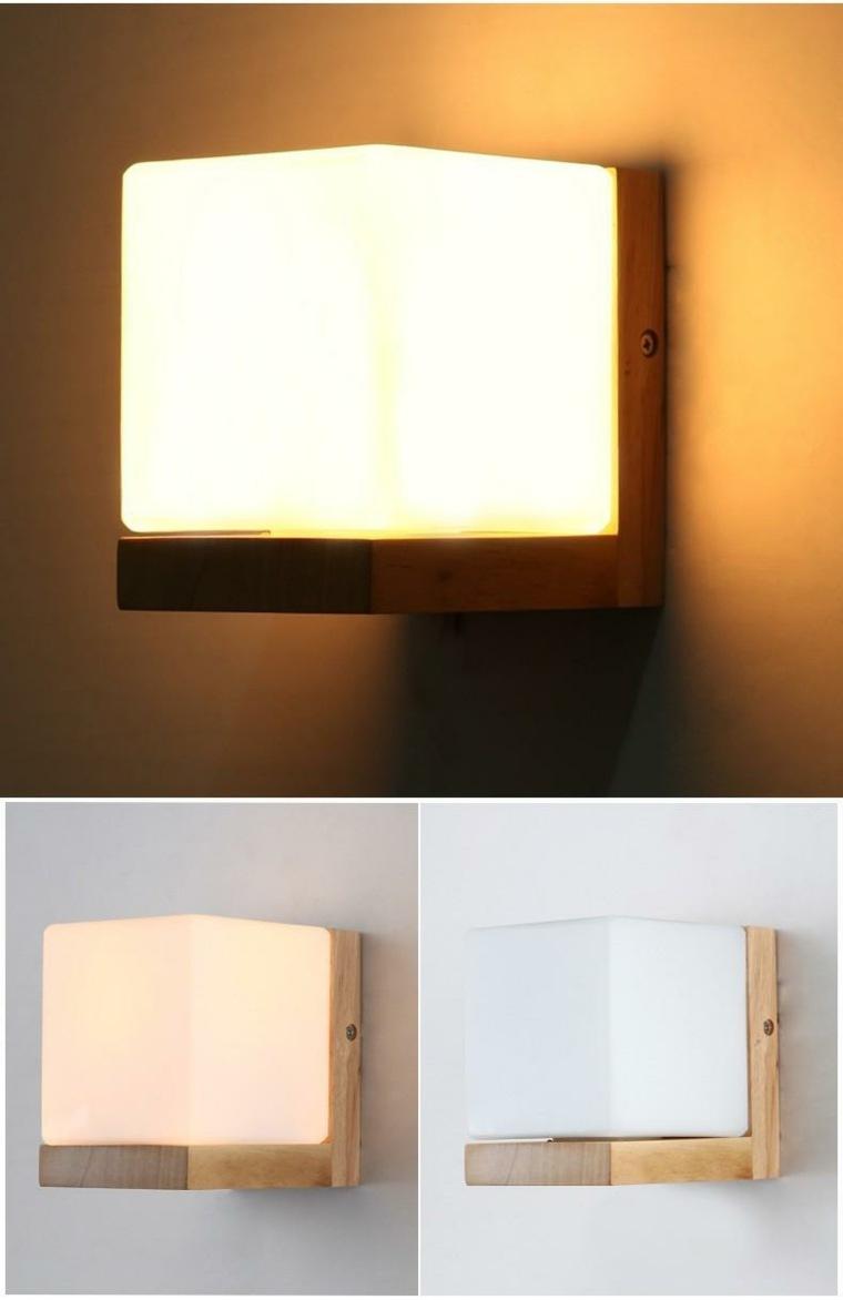 lámparas de pasillos interior