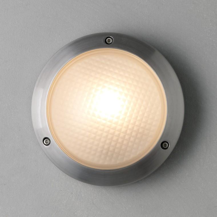 lámparas de pasillos pared