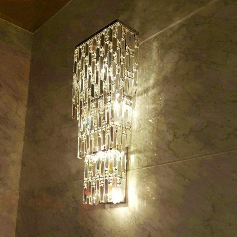 lámparas para pasillo decorar