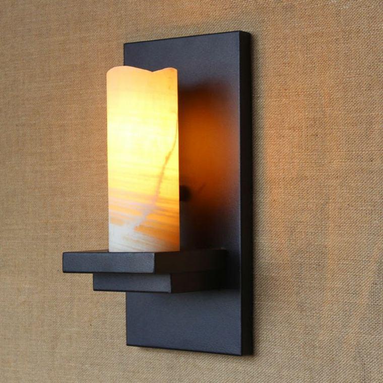 L mparas pasillo para decorar y para iluminar el interior - Lamparas de pasillo ...
