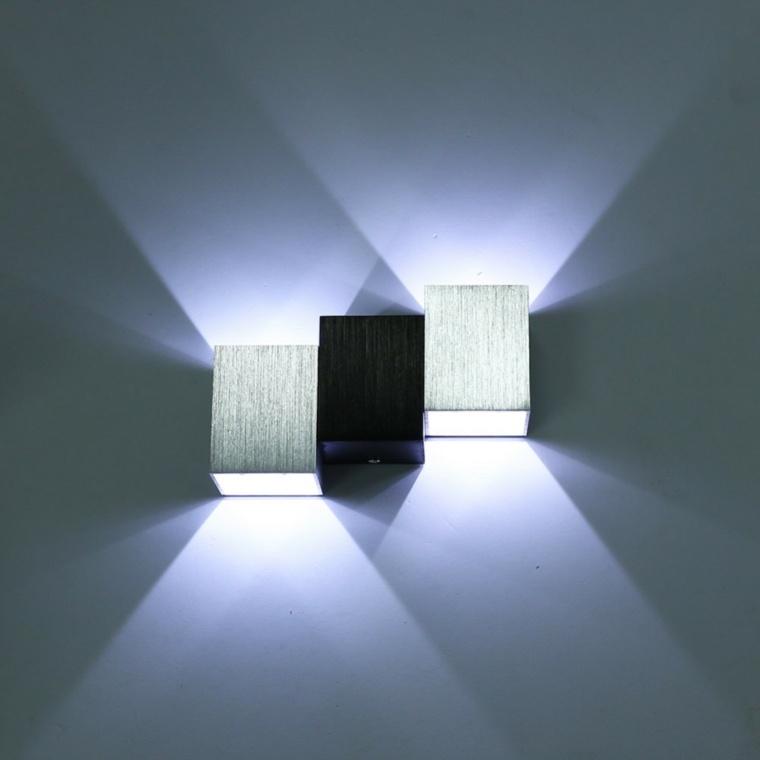lámparas para pasillos decoración interior