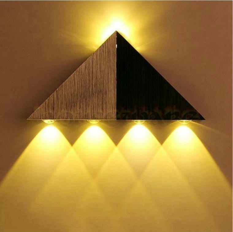 lámparas para pasillos decorar interiores