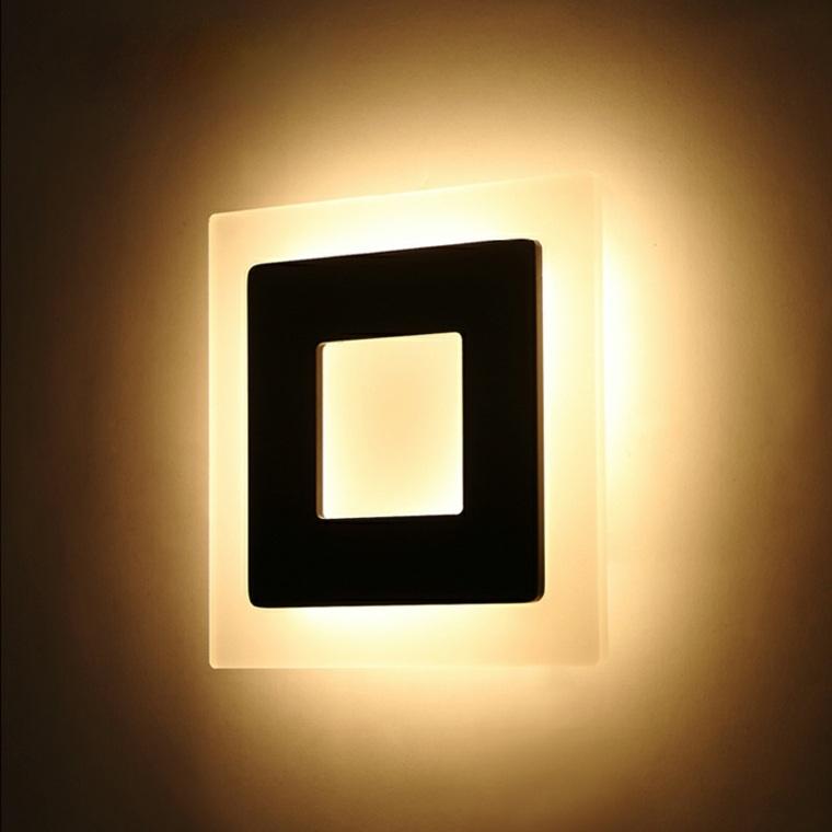 L mparas para pasillos para decorar y modernizar - Lamparas de casa ...
